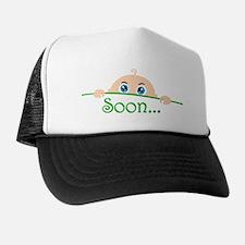 Soon Trucker Hat