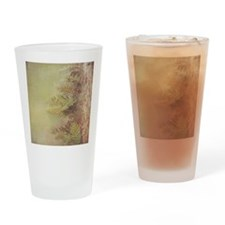 Little Ferns Drinking Glass