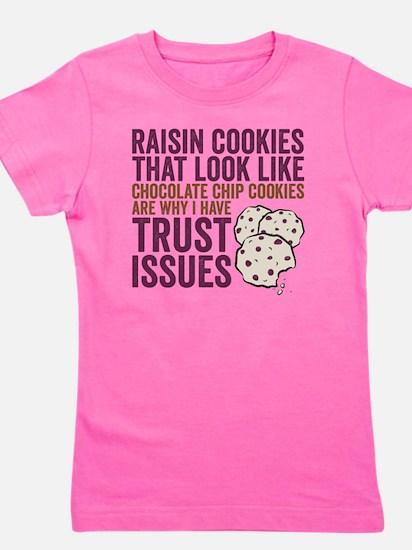 Cookies Girl's Tee