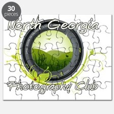 North Georgia Photography Club Puzzle