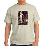 Accolade-AussieShep1 Light T-Shirt