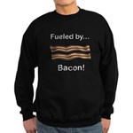 Fueled by Bacon Sweatshirt (dark)