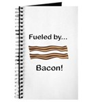 Fueled by Bacon Journal