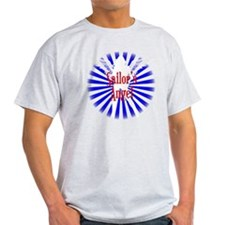 Sailor Angel W T-Shirt