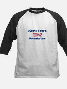 April Fool's Prankster Tee
