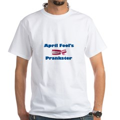 April Fool's Prankster Shirt