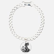 cute rabbits Bracelet