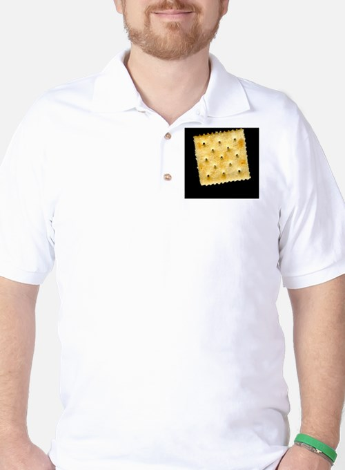Saltine Cracker T-Shirt