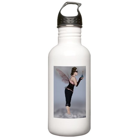 Incredible iPhone 2 Ca Stainless Water Bottle 1.0L