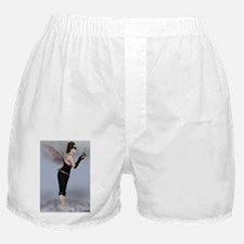 Make A Wish Boxer Shorts