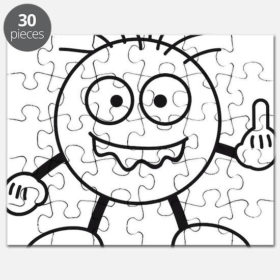 bad_finger Puzzle