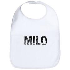 Milo Bib
