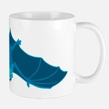Toothy Bat - Mug