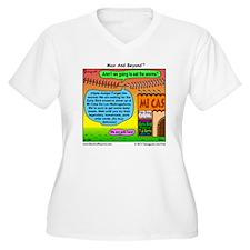 Early Birds Carto T-Shirt
