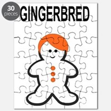 GINGERBRED Puzzle