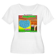 Early Birds C T-Shirt