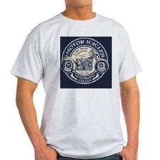 motor-icicle-CRD T-Shirt