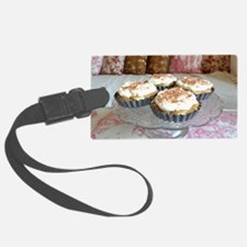 Sweet Dessert Home Style Luggage Tag