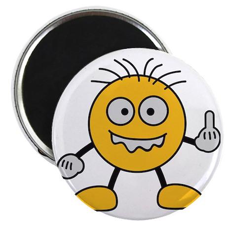 bad_finger Magnet