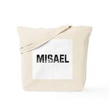 Misael Tote Bag