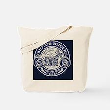motor-icicle-OV Tote Bag