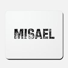 Misael Mousepad