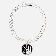 Speaking Hand Bracelet