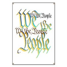 We The People-Trans Banner