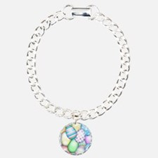 Decorated Eggs Bracelet
