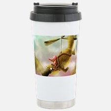 Pfft Who Says I Cant Fl Stainless Steel Travel Mug