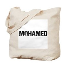 Mohamed Tote Bag