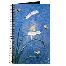 StephanieAM Bee Fairy Journal