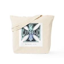 Every Coast Catholic Tote Bag