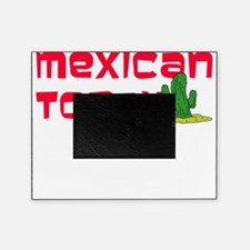 Mexican Today Canadian Tomorrow Picture Frame