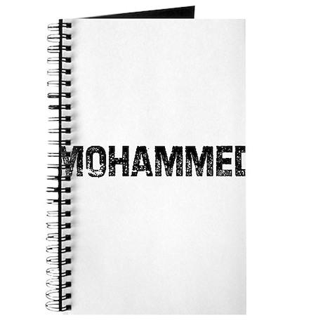 Mohammed Journal