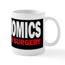 Carsonomics Mug