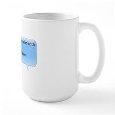 The customer just called Mug