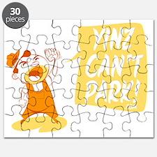 YCP logo Puzzle