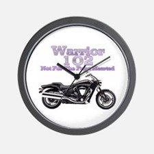 Unique Bike it Wall Clock