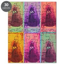 Florence Nightingale Colors 3a Puzzle