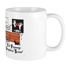 What Is Stereophonic Sound? Mug