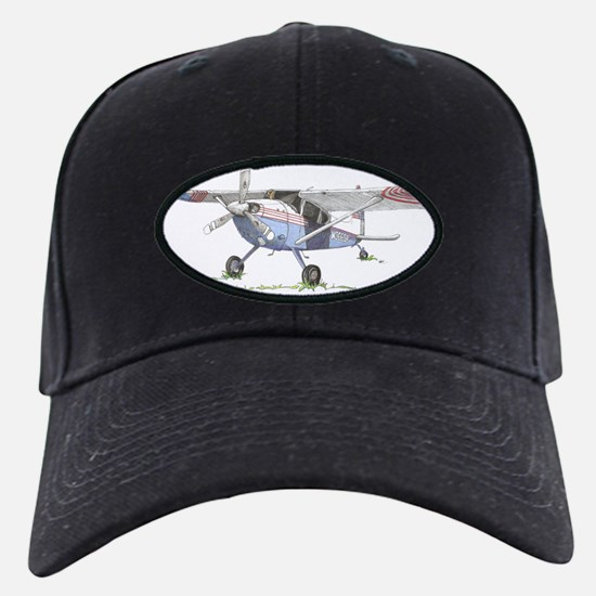 Cassna 180 Baseball Hat