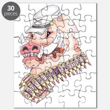 OINK Y'ALL Puzzle