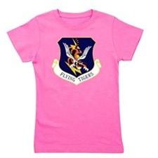 23rd FW Flying Tigers Girl's Tee