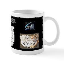 amber Small Mug