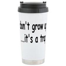 traprectangle Travel Mug