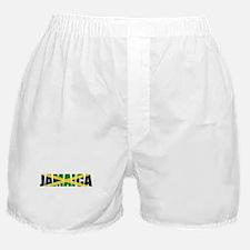 Jamaica Boxer Shorts