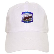 Denali Park and Preserve Baseball Cap