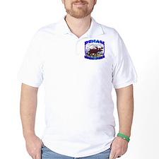 Denali Park and Preserve T-Shirt
