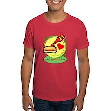 hotdog.ketchup T-Shirt